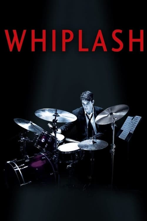 Largescale poster for Whiplash