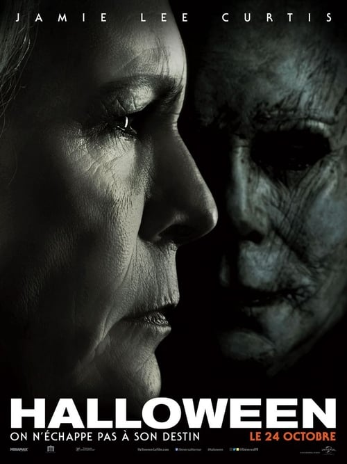 STREAMING ஜ Halloween Film en Streaming Entier