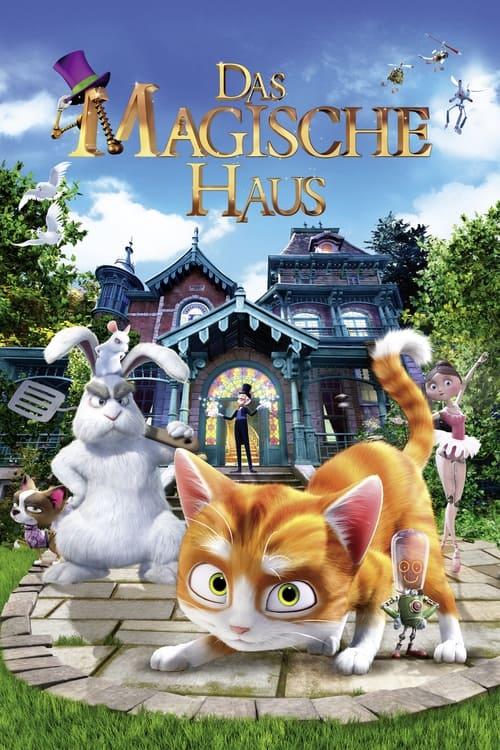 Das magische Haus - Familie / 2014 / ab 0 Jahre