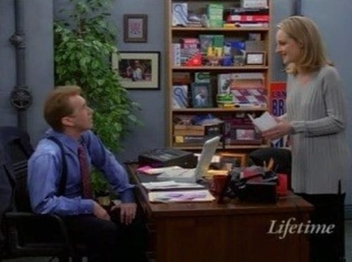 Mad About You 1997 Hd Tv: Season 5 – Episode Chicken Man