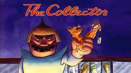 CatDog: Season 1 – Episode The Collector
