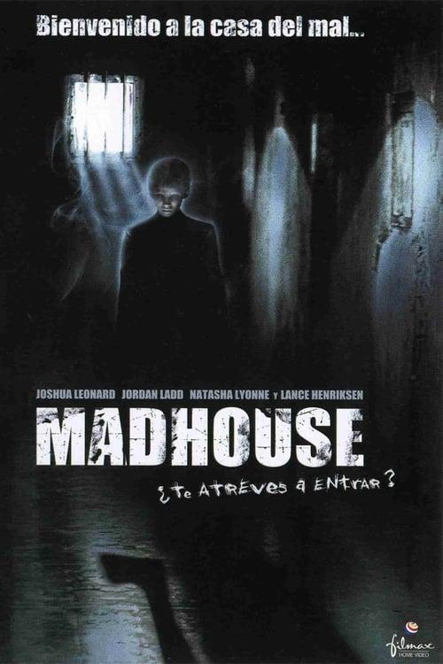 Mira La Película Madhouse Completamente Gratis