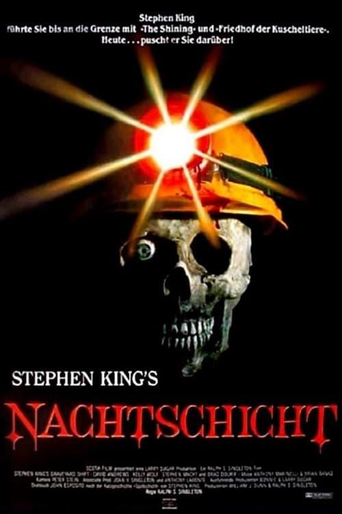 Stephen King's Nachtschicht