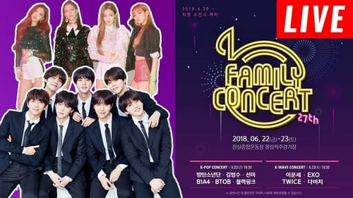 Lotte Family Concert 2018 Online HD Hindi HBO 2017 Download