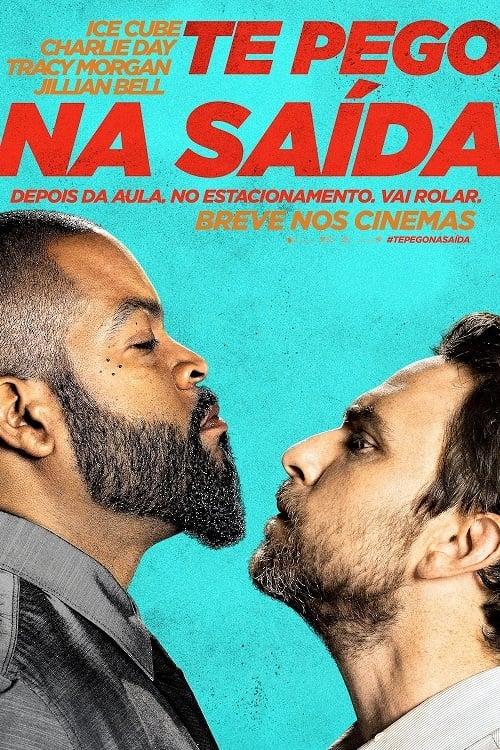 Assistir Filme Te Pego na Saída Gratuitamente Em Português