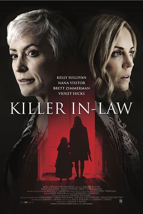 Download Killer Grandma (2019) Full Movie