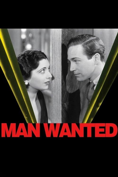 Man Wanted
