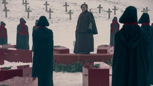 The Handmaid's Tale - Season 2 - Episode 7: After