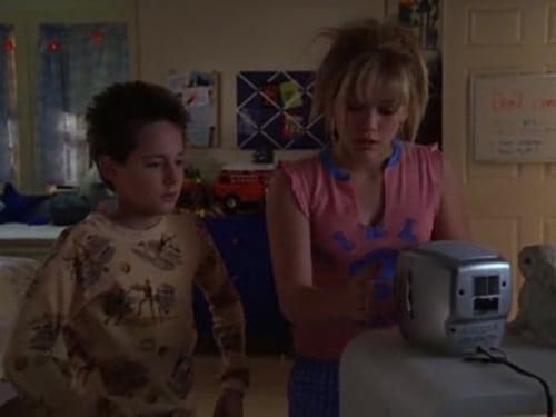 Assistir Lizzie McGuire S02E20 – 2×20 – Dublado