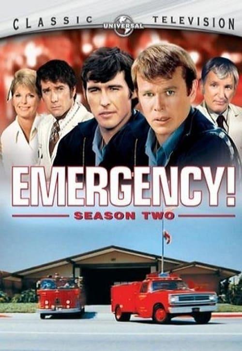Emergency!: Season 2