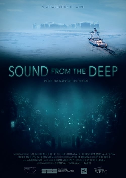 Mira Sound from the Deep Con Subtítulos