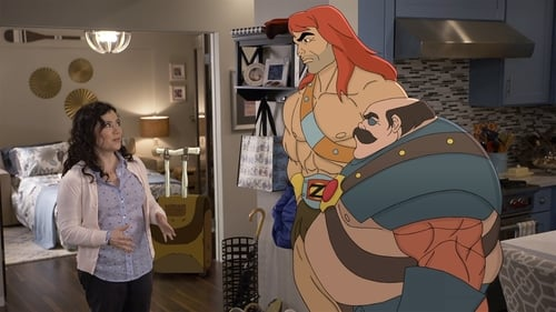 Watch Son of Zorn S1E08 Online