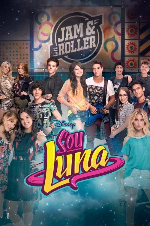I am Luna (2016)