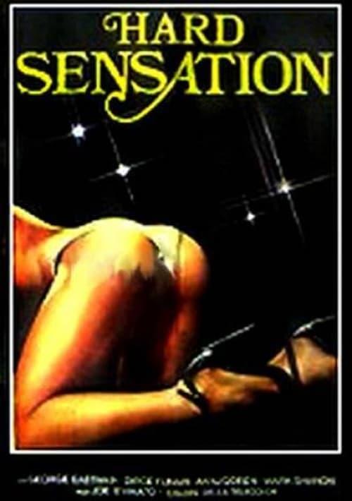 Hard Sensation MEGA