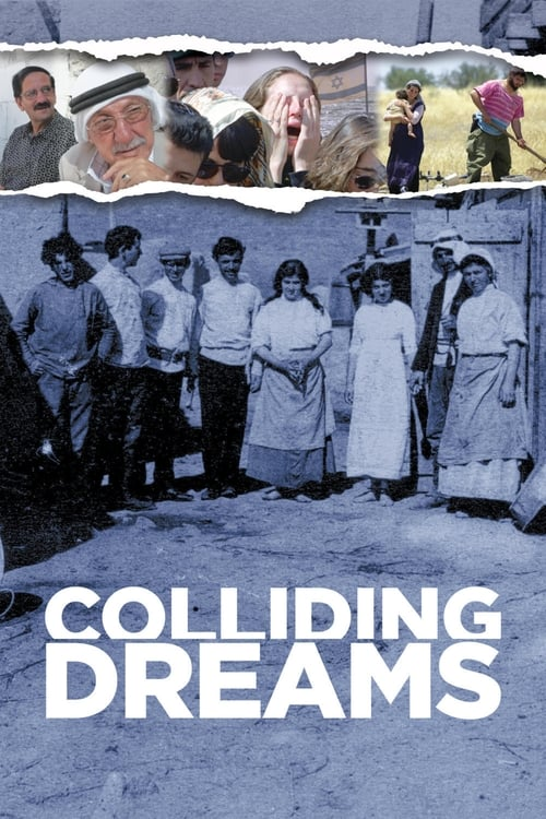 Largescale poster for Colliding Dreams
