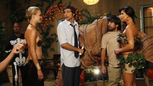 Chuck: Season 1 – Episode Chuck Versus the Sandworm