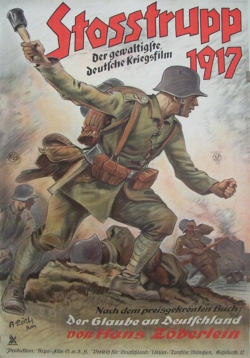 Watch Tropas de asalto 1917 Doblado En Español