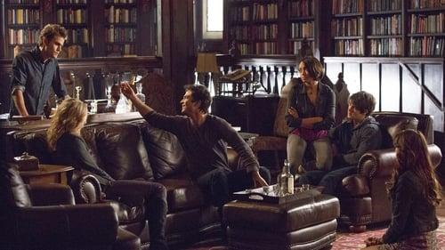 The Vampire Diaries - Season 5 - Episode 11: 500 Years of Solitude