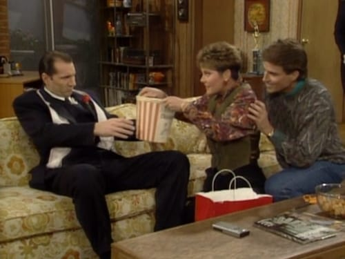 Married... with Children - Season 5 - Episode 13: The Godfather