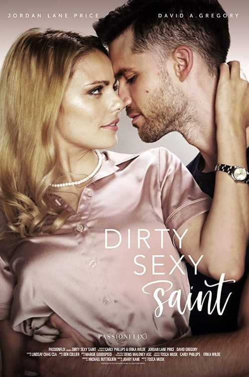 Dirty Sexy Saint Poster