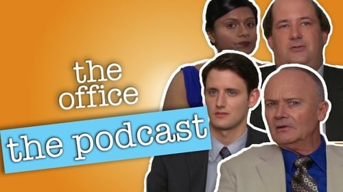 The Office - Season 0: Specials - Episode 39: The Podcast