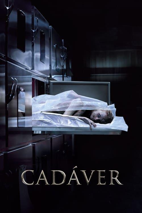 Assistir Cadáver 2018 - HD 1080p Dublado Online Grátis HD