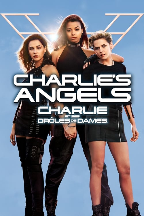 Visualiser Charlie's Angels (2019) streaming film vf