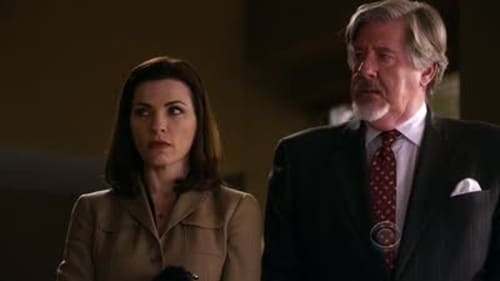 The Good Wife - Season 2 - Episode 4: Cleaning House