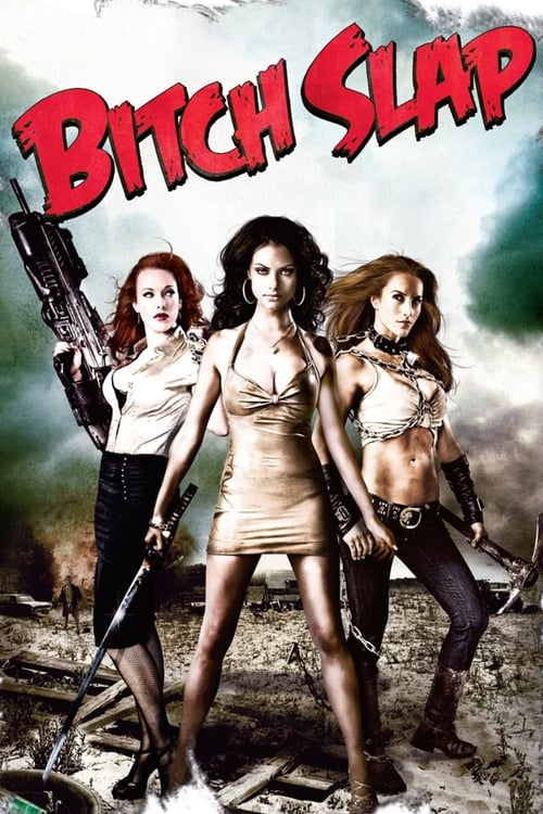 Bitch Slap Hollywood Hindi Dubbed Action Movie 2009