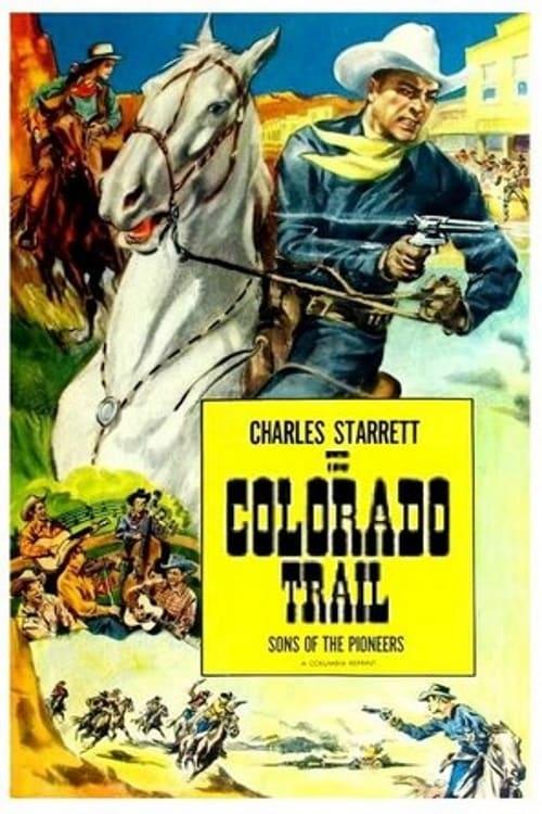 مشاهدة Colorado Trail في نوعية جيدة مجانا