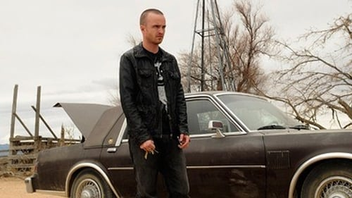 Breaking Bad - Season 4 - Episode 5: shotgun