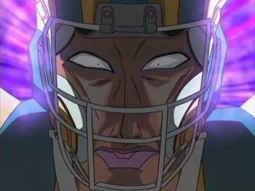 Watch Eyeshield 21 S1E20 Online