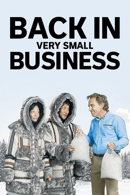 Back in Very Small Business cover
