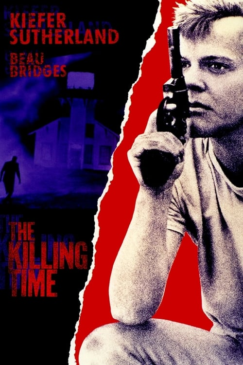 Poster von The Killing Time