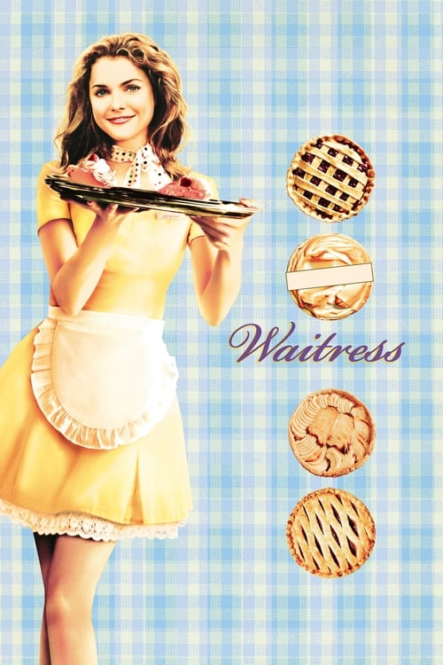 Watch Waitress (2007) Full Movie