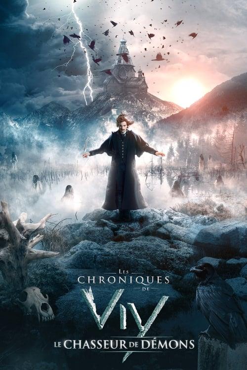 Les Chroniques de Viy – Le chasseur de démons