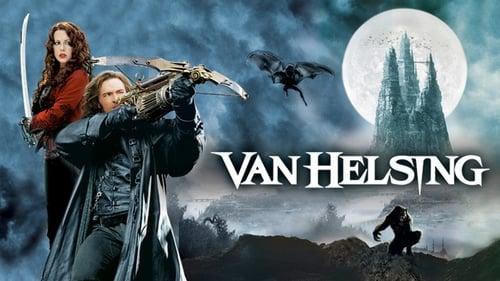 Van Helsing (แวน เฮลซิง นักล่าล้างเผ่าพันธุ์ปีศาจ)