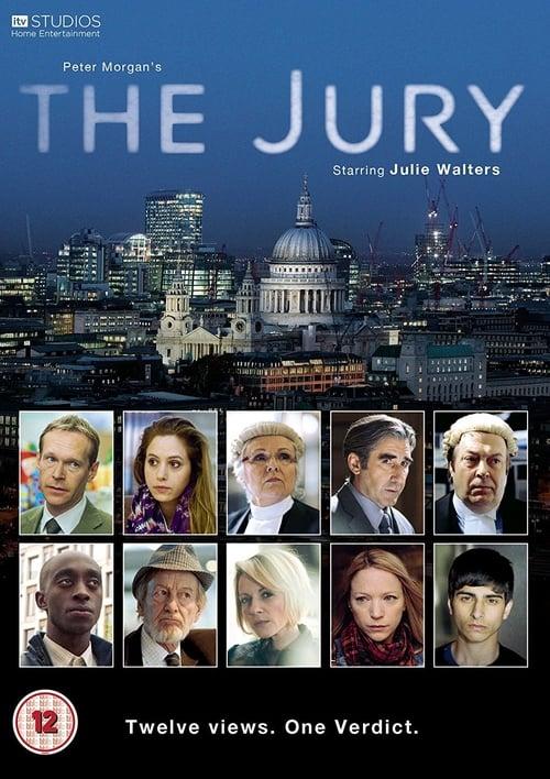 The Jury-Azwaad Movie Database
