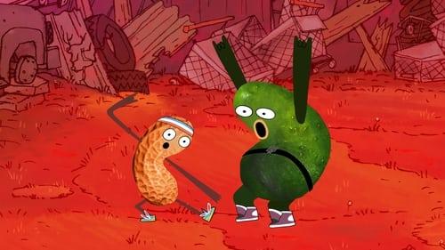 Pickle & Peanut