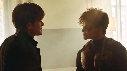 Titans - Season 1 - Episode 5: Together