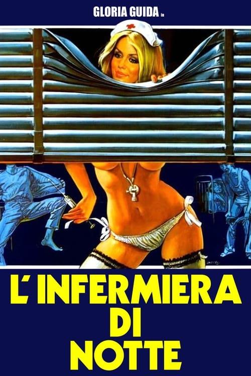 L'infermiera di notte (1979)