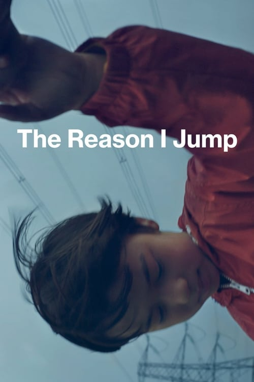 Largescale poster for The Reason I Jump