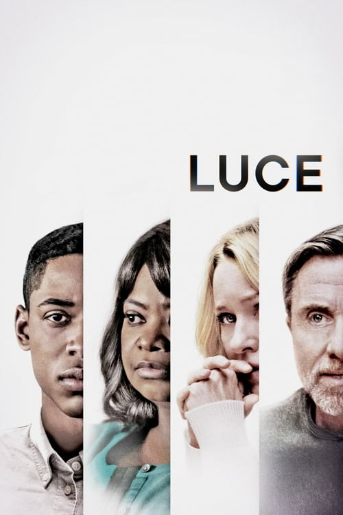 Largescale poster for Luce