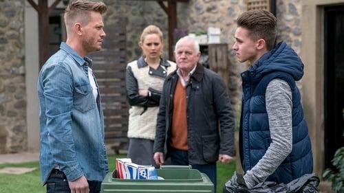 Emmerdale: Season 48 – Episode Thurs 9 Mar 2017 Pt1
