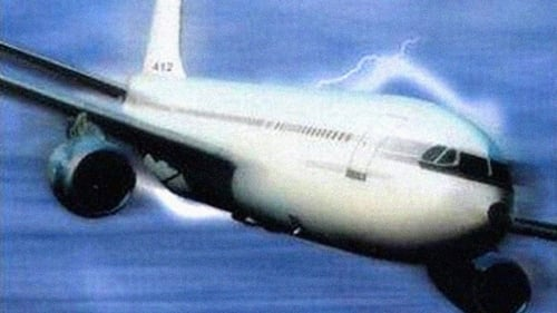 The Disappearance of Flight 412 Online