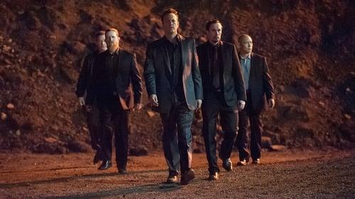 Assistir True Detective S02E06 – 2×06 – Dublado