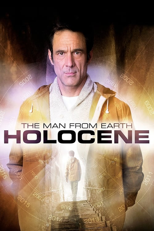 Imagen The Man from Earth: Holocene