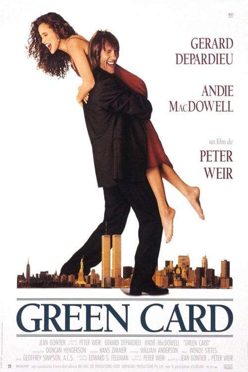 Green Card - 1990