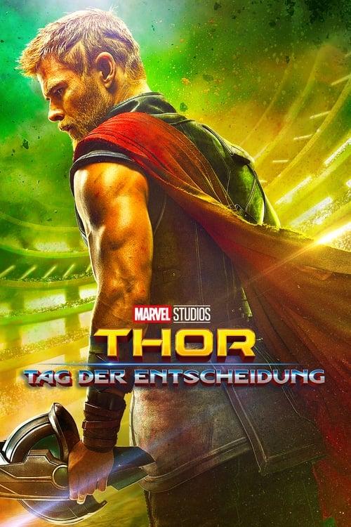 Thor: Tag der Entscheidung - Poster