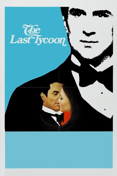 Streaming The Last Tycoon (1976) Movie Free Online